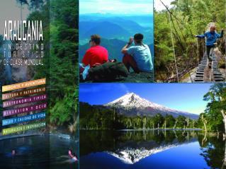 Gobierno de Chile | Ministerio del Economía, Fomento y Turismo | SERNATUR
