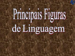 de Linguagem