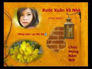 R??c Xu�n V? Nh�