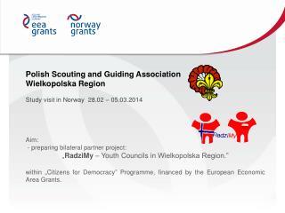 Aim :  -  preparing bilateral  partner  project :