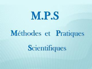 M.P.S