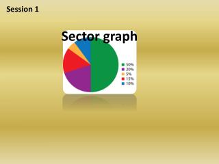 Sector graph