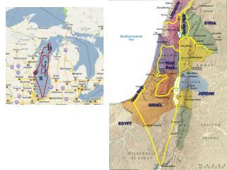 Edom-Moab-Ammon-Bozrah