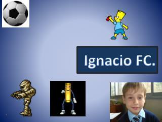 Ignacio FC.