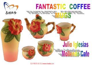 FANTASTIC  COFFEE MUGS