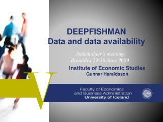 DEEPFISHMAN Data and data availability