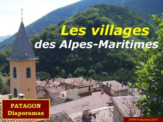Les villages