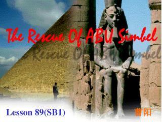 Lesson 89(SB1)