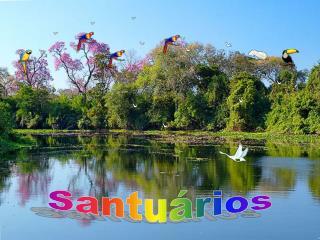 Santuários