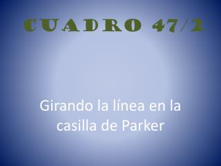 Cuadro 47/2