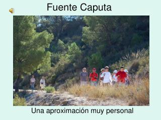 Fuente Caputa