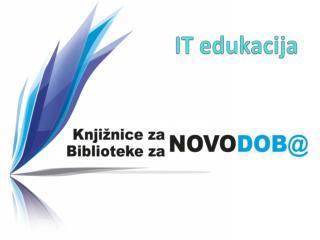 IT edukacija