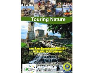 Rural development through sustainable tourism