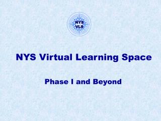 NYS Virtual Learning Space