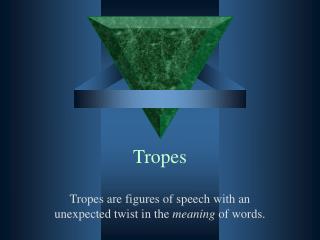 Tropes