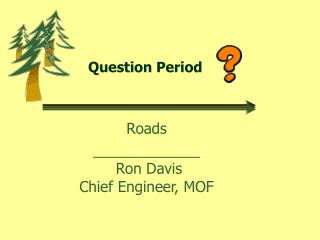 Question Period