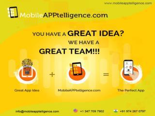 PhoneGap Cross Platform Mobile App Development Platform