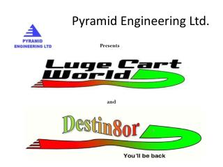 Pyramid Engineering Ltd.