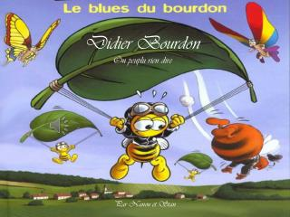 Didier Bourdon On peuplu rien dire
