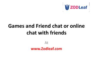 Online Astrogy Games and chat with  Astrology friends