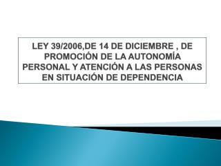 RECONOCER UN NUEVO DERECHO SUBJETIVO DE CIUDADANÍA EN EL ÁMBITO ESTATAL