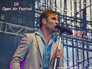 O2  Open Air Festival