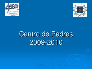 Centro de Padres 2009-2010
