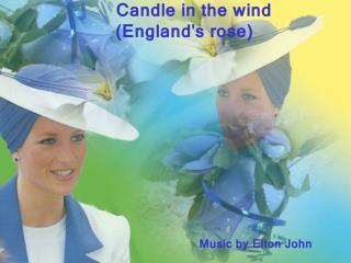 Music by Elton John