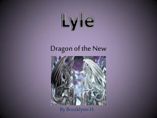 Dragon of the New
