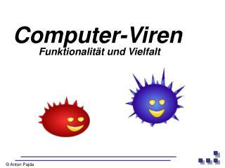 Computer-Viren