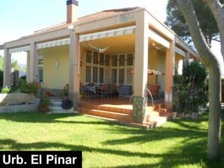 Urb. El Pinar