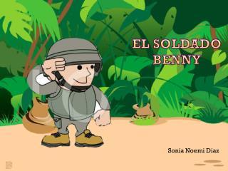 El Soldado Benny