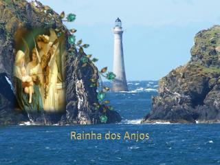 Rainha dos Anjos