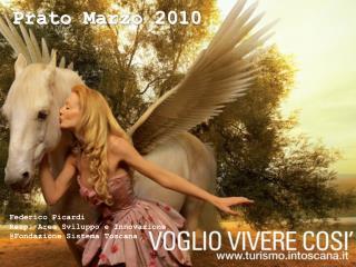 Prato Marzo 2010