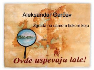 Aleksandar Garčev