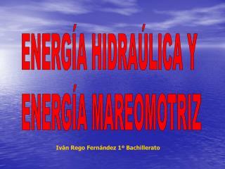 Iv�n Rego Fern�ndez 1� Bachillerato