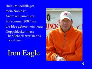 Iron Eagle