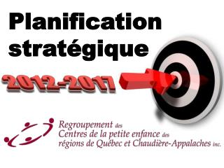 Planification  strat�gique
