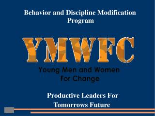 Productive Leaders For Tomorrows Future