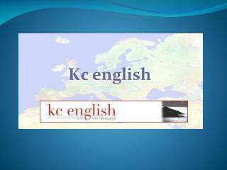 Kc english