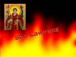 San Lawren z
