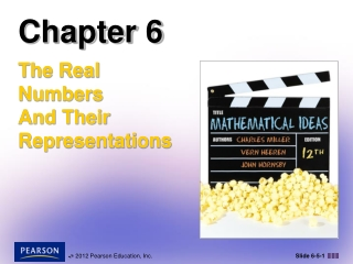 Chapter 6 Rational Number  Operations and Properties