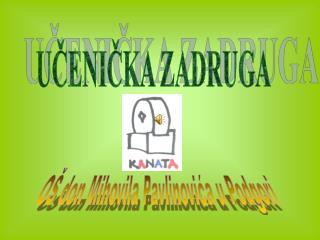 OŠ don Mihovila Pavlinovića u Podgori