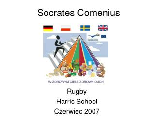 Socrates Comenius
