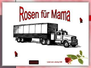 Rosen für Mama