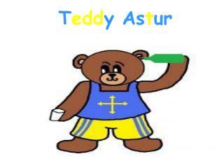 T edd y As t ur