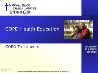 COPD Health Education