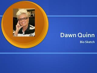 Dawn Quinn