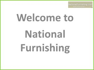 Buy High Quality Furniture Online