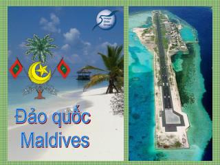 Đảo quốc  Maldives